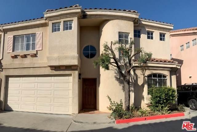 10008 Reseda Boulevard A, Northridge, CA 91324 (#20648670) :: The Miller Group