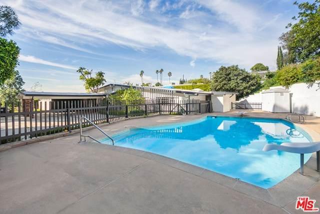 1920 Loma Vista Drive, Beverly Hills, CA 90210 (#20651518) :: Mainstreet Realtors®