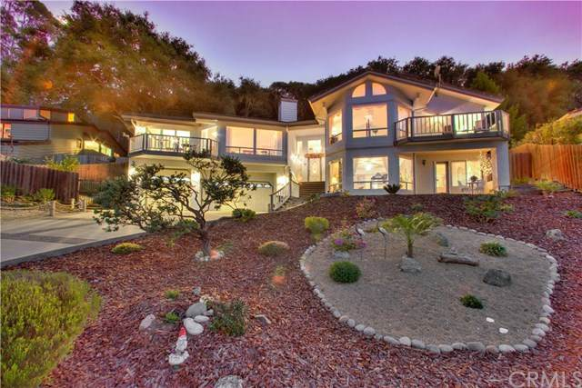 2775 Rodman Drive, Los Osos, CA 93402 (#PI20219883) :: The Miller Group