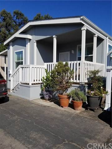 3860 S Higuera Street A27, San Luis Obispo, CA 93401 (#SP20213155) :: Anderson Real Estate Group