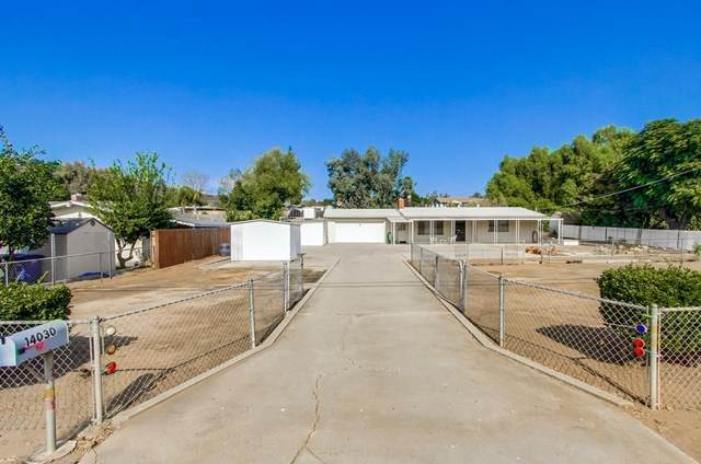 14030 Lyons Valley Road, Jamul, CA 91935 (#200049823) :: TeamRobinson | RE/MAX One