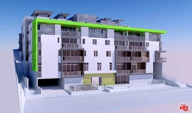 1008 Myra Avenue, Los Angeles (City), CA 90029 (#20651114) :: Mainstreet Realtors®