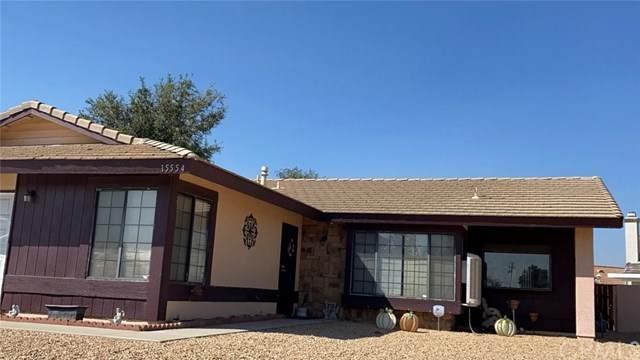 15554 Mesquite Avenue, Victorville, CA 92394 (#CV20225603) :: RE/MAX Masters