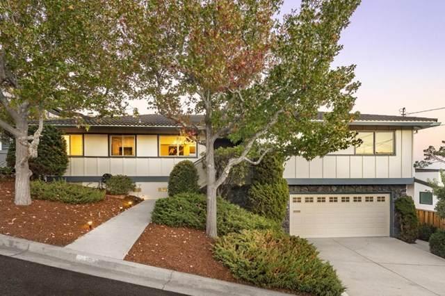 855 Somerset Court, San Carlos, CA 94070 (#ML81817223) :: TeamRobinson | RE/MAX One