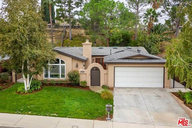 19616 Crystal Springs Court, Newhall, CA 91321 (#20651388) :: Zutila, Inc.