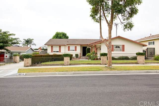 15718 Algeciras Drive, La Mirada, CA 90638 (#PW20225791) :: Team Forss Realty Group