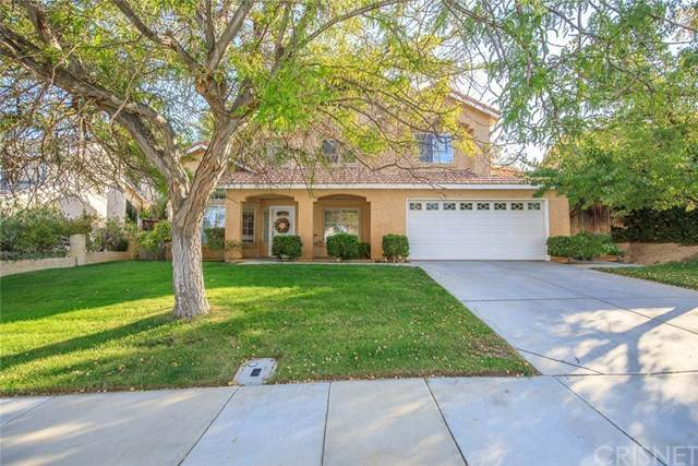 3236 Willowbrook Avenue, Palmdale, CA 93551 (#SR20221662) :: RE/MAX Masters