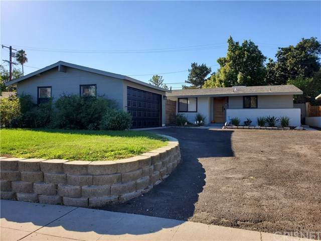 8807 Quakertown Avenue, Northridge, CA 91324 (#SR20225899) :: Zutila, Inc.