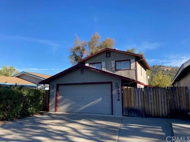 13370 Venus, Clearlake Oaks, CA 95423 (#LC20225779) :: Zutila, Inc.