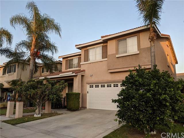 7343 Washington Place, Rancho Cucamonga, CA 91730 (#AR20225904) :: The Results Group