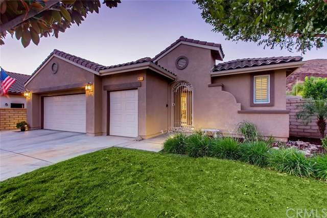 29217 Feather Hill Drive, Menifee, CA 92584 (#SW20225235) :: The Ashley Cooper Team