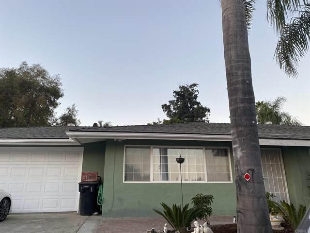 413 Pollyanna Terrace, Vista, CA 92083 (#NDP2001846) :: American Real Estate List & Sell