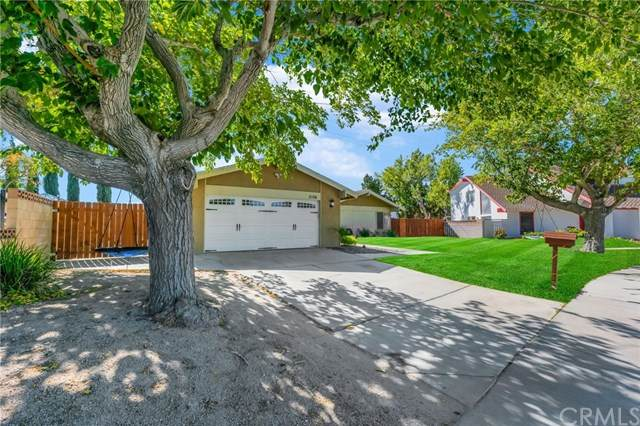 2126 Spice Street, Lancaster, CA 93536 (#CV20225920) :: Wendy Rich-Soto and Associates