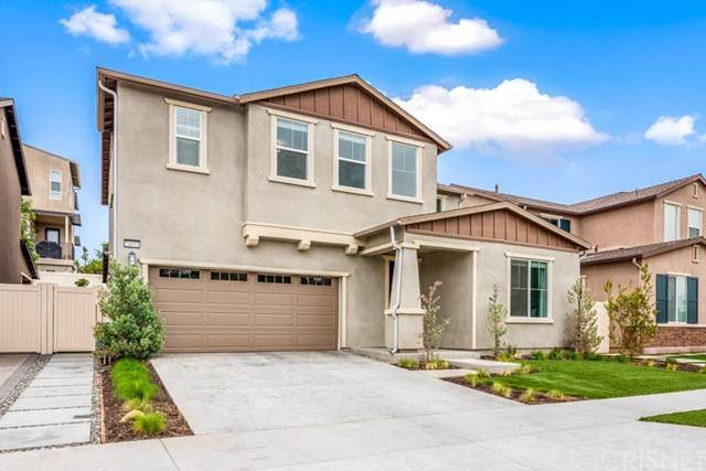 20611 Lanark Street, Winnetka, CA 91306 (#SR20225516) :: The Results Group