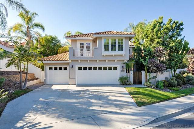 1929 Woodland Heights Gln, Escondido, CA 92026 (#200049848) :: The Results Group