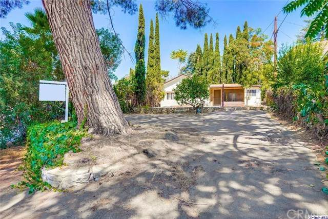 2515 Mary Street, Montrose, CA 91020 (#320003800) :: The Parsons Team