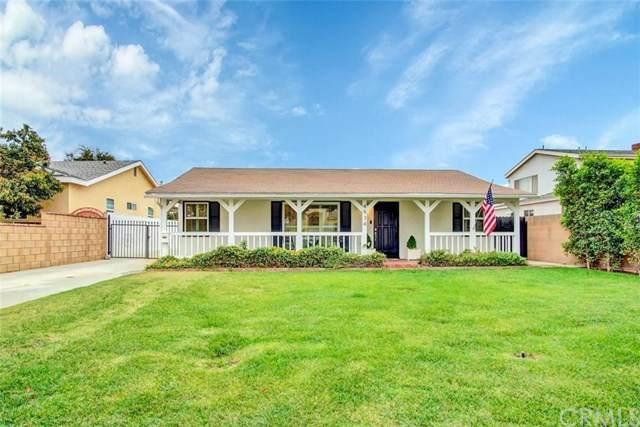 4934 Doreen Avenue, Temple City, CA 91780 (#CV20225679) :: Crudo & Associates