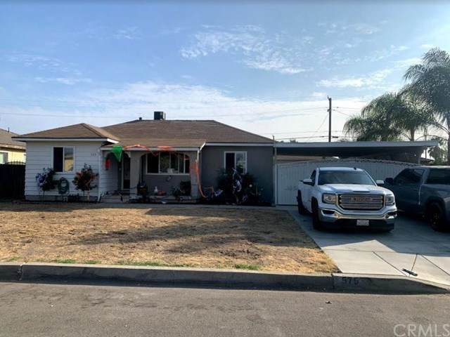 575 W Grove Street, Rialto, CA 92376 (#CV20226050) :: The Results Group