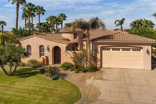 69759 Camino Pacifico, Rancho Mirage, CA 92270 (#219052019DA) :: RE/MAX Masters