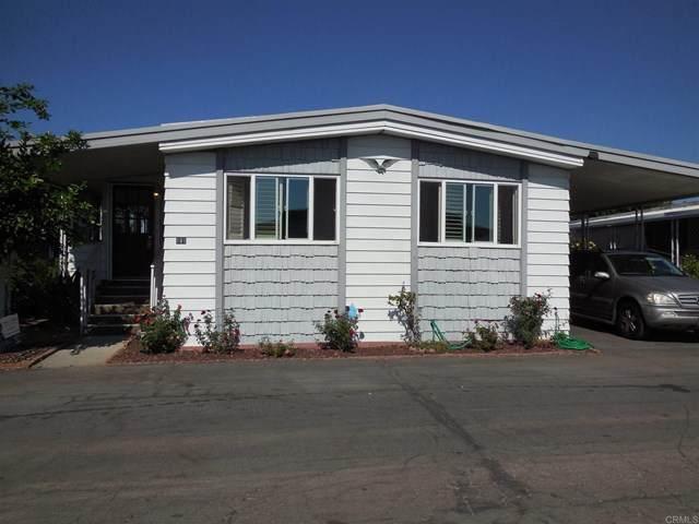 11949 Riverside Dr. #181, Lakeside, CA  (#PTP2001000) :: eXp Realty of California Inc.