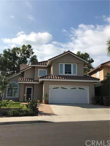 17 Los Platillos, Rancho Santa Margarita, CA 92688 (#OC20226068) :: Z Team OC Real Estate
