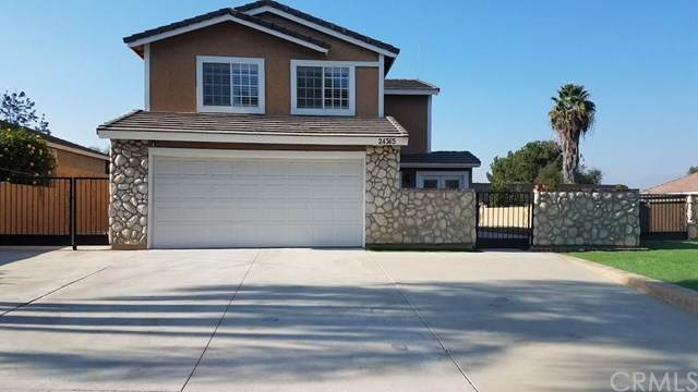 24365 Darrin Street, Diamond Bar, CA 91765 (#TR20224764) :: The Parsons Team