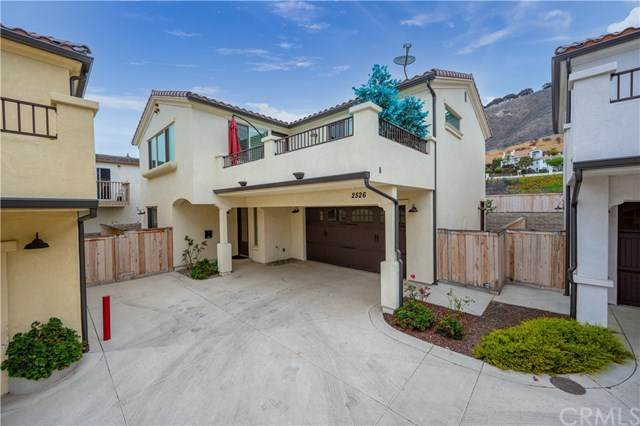 2526 Coburn Lane, Pismo Beach, CA 93449 (#PI20225590) :: Anderson Real Estate Group