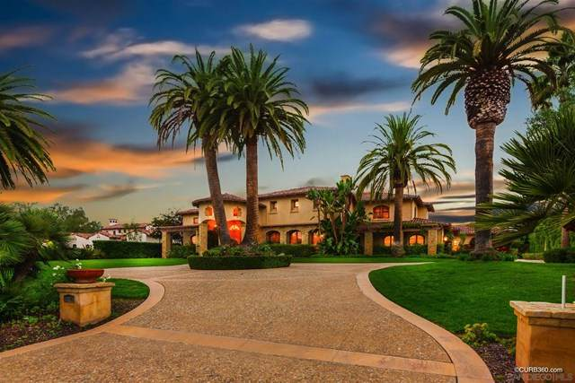 15820 The River Trail, Rancho Santa Fe, CA 92067 (#200049864) :: TeamRobinson | RE/MAX One