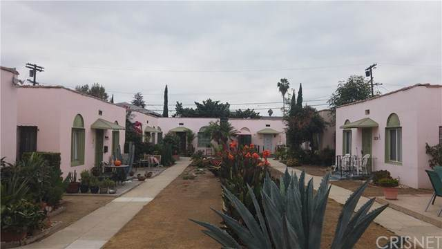 1031 N Normandie Avenue, Los Angeles (City), CA 90020 (#SR20226147) :: RE/MAX Masters
