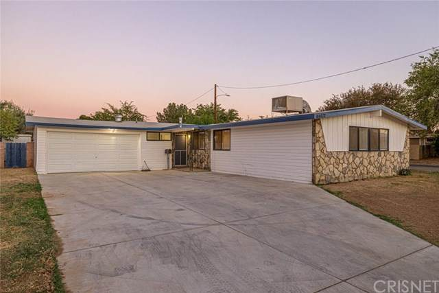 44602 21st Street W, Lancaster, CA 93536 (#SR20226006) :: Wendy Rich-Soto and Associates