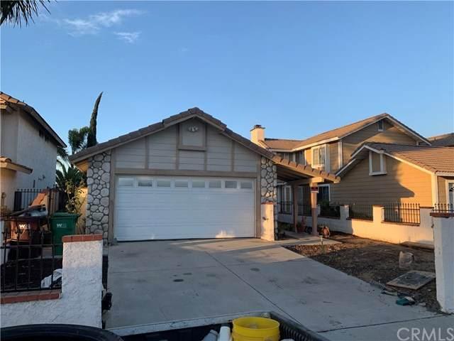 24070 Poppystone Drive, Moreno Valley, CA 92551 (#SW20226202) :: Zutila, Inc.