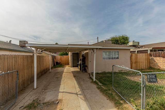 811 Hurrle Avenue, Bakersfield, CA 93308 (#V1-2188) :: Go Gabby