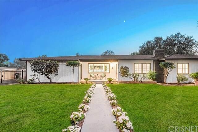 1560 E Loma Alta Drive, Altadena, CA 91001 (#SR20193995) :: The Miller Group
