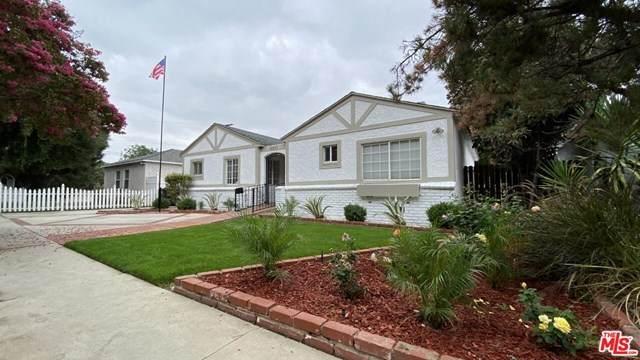18841 Martha Street, Tarzana, CA 91356 (#20651916) :: Z Team OC Real Estate