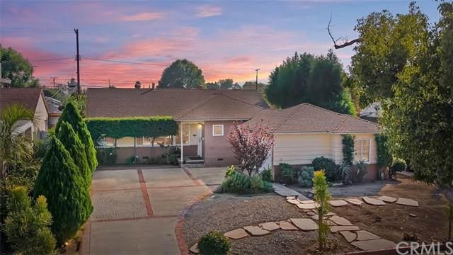 14904 Septo Street, Mission Hills (San Fernando), CA 91345 (#CV20226131) :: The Miller Group