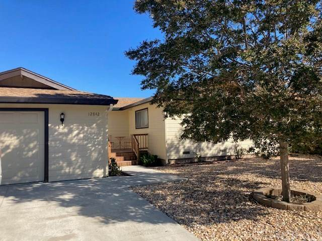 12842 Island Circle, Clearlake Oaks, CA 95423 (#LC20226205) :: The Miller Group
