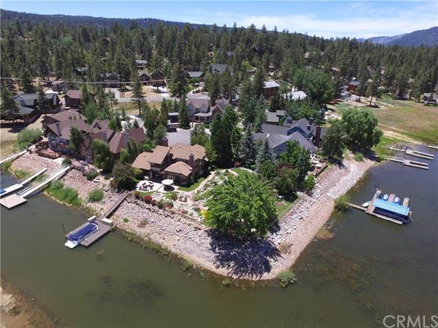 481 Lakeview Court, Big Bear, CA 92315 (#EV20226221) :: The Results Group