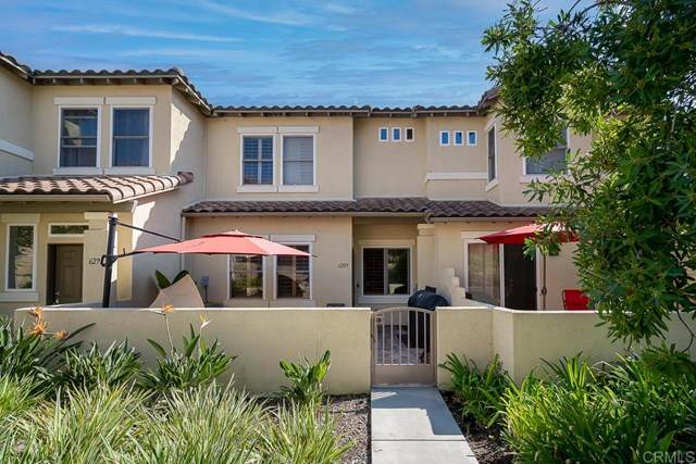 6289 Citracado Circle, Carlsbad, CA 92009 (#PTP2001006) :: Compass
