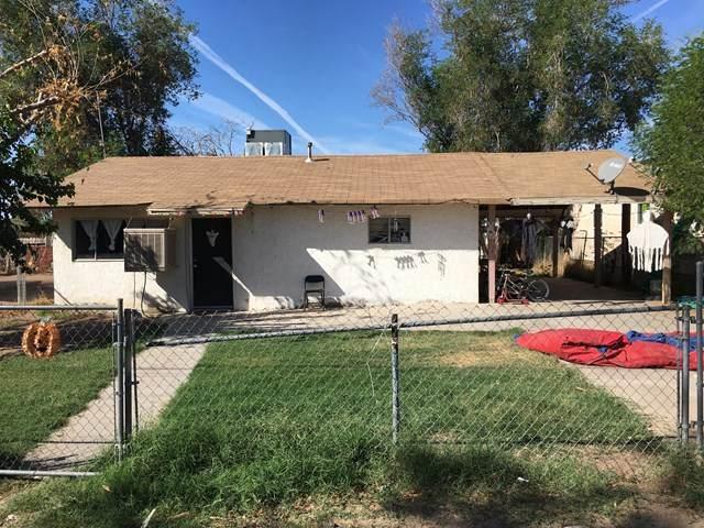 245 Cottonwood Lane, Blythe, CA 92225 (#219052031DA) :: Bob Kelly Team