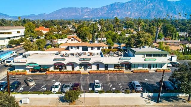 918 N Lake Ave N, Pasadena, CA 91104 (#200049876) :: RE/MAX Masters