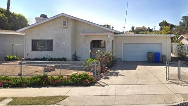 2930 E 11Th Street, National City, CA 91950 (#NDP2001855) :: Berkshire Hathaway HomeServices California Properties