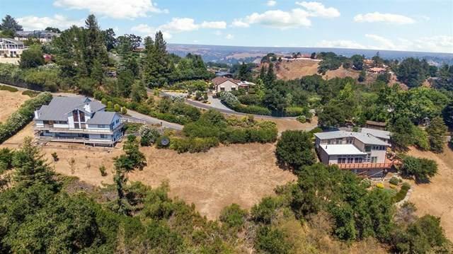 0 Altamont Cl, Los Altos Hills, CA 94022 (#ML81817482) :: Berkshire Hathaway HomeServices California Properties