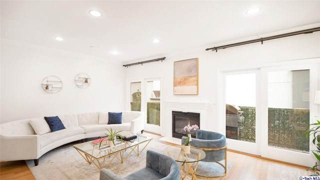 118 S Clark Drive #204, West Hollywood, CA 90048 (#320003791) :: Team Forss Realty Group