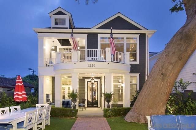 1220 Churchill Place, Coronado, CA 92118 (#200049879) :: Berkshire Hathaway HomeServices California Properties