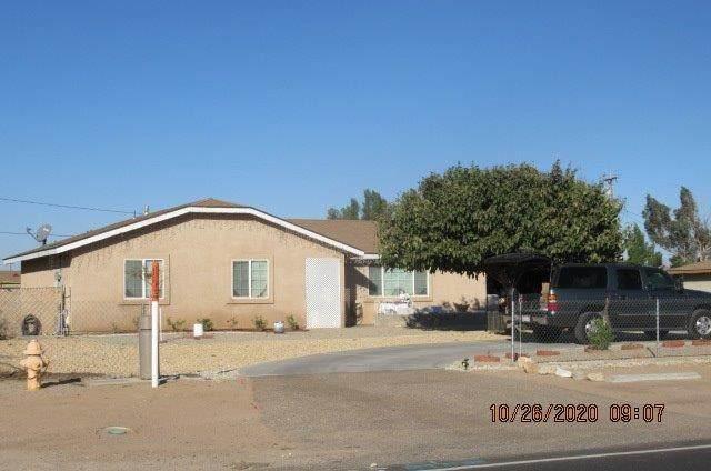 14792 Central Road, Apple Valley, CA 92307 (#529492) :: Bob Kelly Team