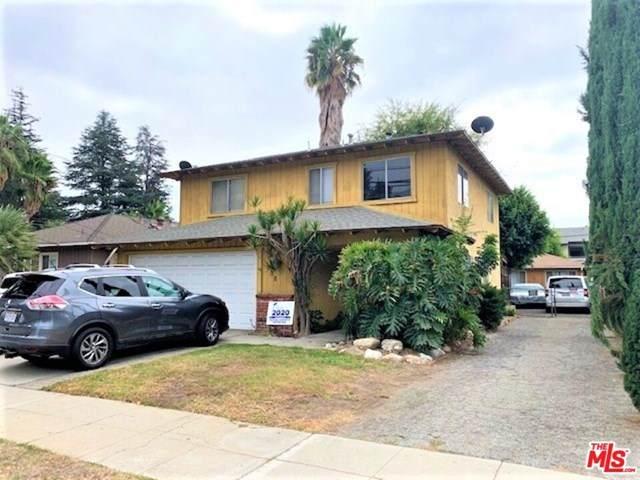 736 W Colorado Boulevard, Monrovia, CA 91016 (#20651206) :: eXp Realty of California Inc.