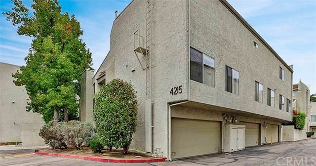 4215 Colfax Avenue C, Studio City, CA 91604 (#BB20226098) :: Bob Kelly Team