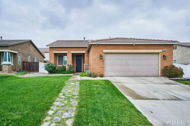 10617 Maple Avenue, Bloomington, CA 92316 (#CV20225942) :: Team Forss Realty Group