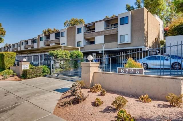 6725 Mission Gorge Rd 300B, San Diego, CA 92120 (#200049882) :: Z Team OC Real Estate
