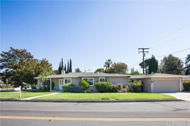 1858 Encino Avenue, Monrovia, CA 91016 (#AR20225134) :: eXp Realty of California Inc.